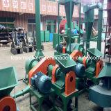 Residuos de neumáticos máquina de reciclaje (SLPS800)