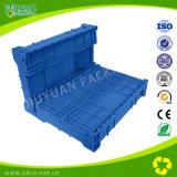プラスチック注入の記憶の木枠のプラスチック折る貯蔵容器