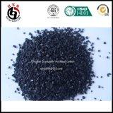 China activó el equipo del carbón de leña