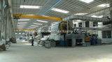 3 Tpd 단 하나 염색공 Aingle 실린더 화장지 기계