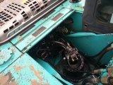 Macchinario idraulico utilizzato molto buon Kobelco Sk260-8 2011 dell'escavatore di condizione di lavoro per la vendita
