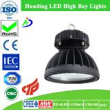 luz industrial do diodo emissor de luz da eficiência 150W elevada