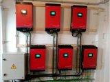 1kw/2kw/3kw/4kw/5kw weg von Grid Hybrid Solar Inverter mit MPPT Solar Controler Build Inside