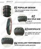 China Cross 90 / 100-14 Snow Motocicleta Tire of Suppliers