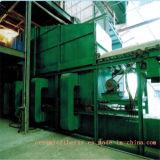 Linea di produzione della coperta della fibra di ceramica da 10000 tonnellate