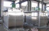 Быстро замерзая оборудование для шримса продуктов моря рыб