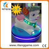 子供のための遊園地の小型電気バンパー・カー