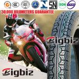 Egipto Pequeña carretera 4pr / 6PR 12 14 16 pulgadas Neumáticos de la motocicleta