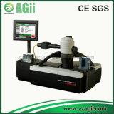 Nuevo corte del laser de madera y del metal y máquina de grabado para la venta