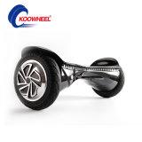 Scheda d'Equilibratura bianca/del nero di vendita calda 2 rotella del motorino di Hoverboard del motorino di librazione