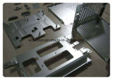 machine de découpage de laser de fibre de la CE 1500W pour l'acier, aluminium