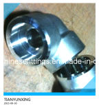 Inconel 625 3000lbs Special Material Forged Fittings