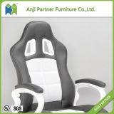 سعر رخيصة تنفيذيّ أبيض [بو] قمار يتسابق كرسي تثبيت (دراق)