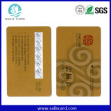 Tarjeta de la identificación de la proximidad de Sli-S 2k del código de la ISO 15693 I, etiqueta de NFC RFID