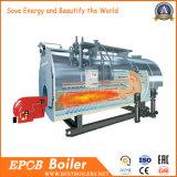 petróleo de combustível do aquecimento do centro de 1 a 10 toneladas - caldeira de vapor despedida