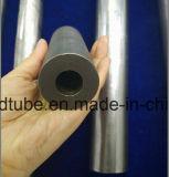Tubos de diámetro bajo del acerocromo de la pared gruesa de la alta precisión