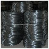 Collegare nero del ferro/collegare temprato nero/barra di ferro molle della costruzione
