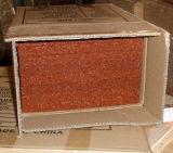 Janpan verwendete Gummistraßenbetoniermaschine, im Freien Gummifliese, Gymnastik-Gummi-Matte