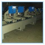 Máquina de soldadura do indicador do PVC