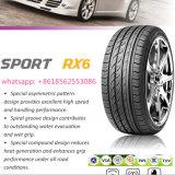 Ultra Hochleistungs--Sport-Marken-Gummireifen 215/55zr17 225/45r17 275/30zr20
