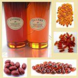 カプセルのための過透性の大豆のレシチン