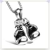 Pendant d'acier inoxydable de bijou de mode de collier de mode (NK996)