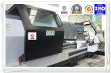 Tornio orizzontale di CNC di alta qualità con la funzione di macinazione per il prodotto nucleare (CG61160)