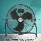 18 Zoll - hohe Geschwindigkeits-Fußboden-stehender Ventilator mit SAA/Ce