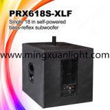 Prx618s-Xlf 18 Zoll Subwoofer Lautsprecher angeschaltene Lautsprecher