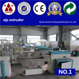 High Quality PE Zipper Extruding Machine Zip 45