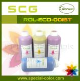 Eco Solvent Ink Compatible per Roland/Mimaki/Mutouh (ROL-ECO-001BT)