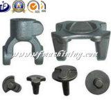 Personalizado / acero frío caliente de piezas de forja de aluminio Forja de Acero
