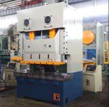 160 톤 C 프레임 두 배 크랭크 기력 압박 기계