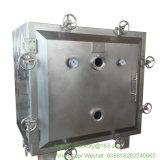 Secador de bandeja del vacío con baja temperatura