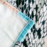3D Handdoek van het Strand van de Druk met Uitstekende kwaliteit