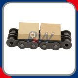 Catene di gomma del rullo (08B-G2, 10B-G2, 16B-G2)