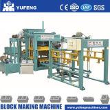 Bloco Qt4-15 que faz fornecedores da máquina em África do Sul