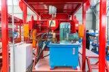 Машина 800series давления фильтра подноса потека Dazhang автоматическая