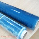 Folha de PVC transparente