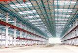 Gruppo di lavoro della struttura d'acciaio/workshop strutturale in Cina (SSW-420)