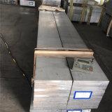 Folha da liga 3003 H24 de alumínio