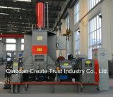 セリウムSGS ISO9001 75Lのゴム製ニーダーまたは内部ミキサーまたはBanburyのミキサーとの熱い販売