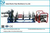 Novo tipo máquina hidráulica da solda por fusão da extremidade para 50-200mm