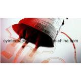 Jeu remplaçable médical de transfusion sanguine