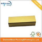 نوع ذهب لون زجاج عادة ورقة [بكينغ بوإكس] ([ق150024])