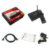 quad core S802 Amlogic xbmc smart tv box M8
