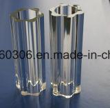 3.3プロフィールの管ガラス