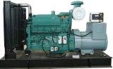 40kw de Diesel van Yuchai van Vier Lijnen Reeks in drie stadia van de Generator
