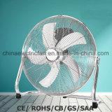 18 Zoll - hohe Geschwindigkeits-elektrischer leistungsfähiger Fußboden-Ventilator