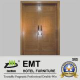 Forces de défense principale Door pour Star Grade Hotel (EMT-HD09)